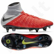 Futbolo bateliai  Nike Hypervenom 3 Elite DF SG PRO AC M AJ3812-600