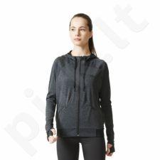 Bliuzonas  adidas Performance Hoodie W CD9620