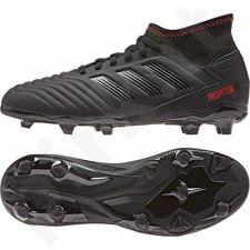 Futbolo bateliai Adidas  Predator 19.3 Jr D98003