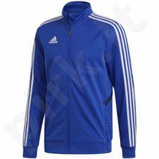 Bliuzonas futbolininkui Adidas Tiro 19 Training JKT M DT5271