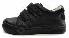 D.D. step juodi batai 31-36 d. 040441cl