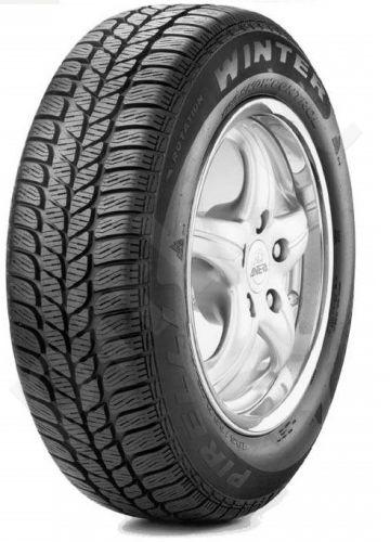 Žieminės Pirelli SNOW CONTROL R13