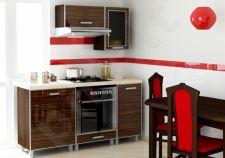 Virtuvės komplektas OLA 6 blizgi