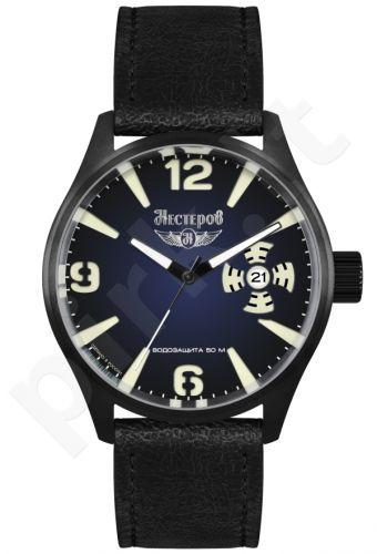 Vyriškas NESTEROV laikrodis H098732-05B