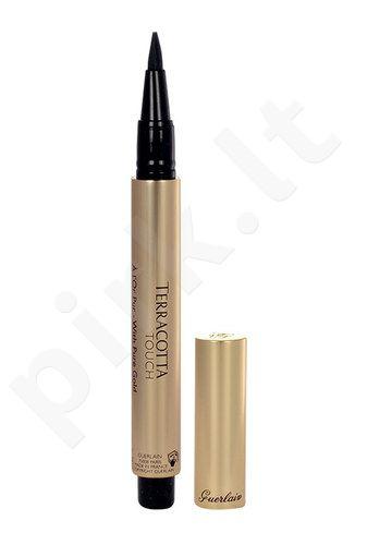 Guerlain Terracotta Touch Glow-Enhancing Perfector, kosmetika moterims, 1,5ml, (02 Brunettes)