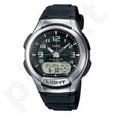 Vyriškas Casio laikrodis AQ-180W-1BVES