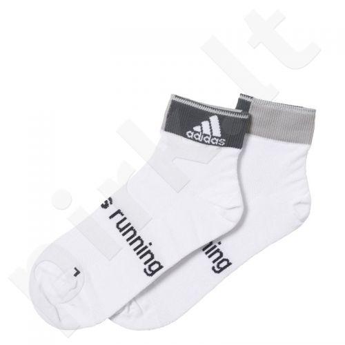 Kojinės Adidas Running Light Ankle Thin 2p AA2260
