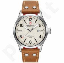 Vyriškas SWISS MILITARY laikrodis 06-4280.04.002.02