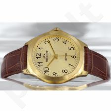 Vyriškas laikrodis BISSET BSCE40GAGX03BX