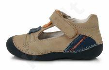 D.D. step kreminiai batai 19-24 d. 015145bu
