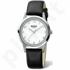 Moteriškas laikrodis BOCCIA TITANIUM 3257-01