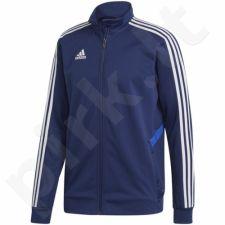 Bliuzonas futbolininkui Adidas Tiro 19 Training JKT M DT5272