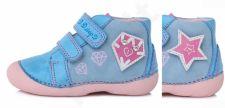 D.D. step mėlyni batai 20-24 d. 015173au