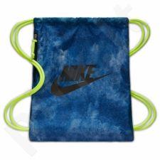 Kuprinė Nike Heritage GMSK BA5430 454 mėlyna