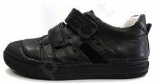 D.D. step juodi batai 31-36 d. 049904cl