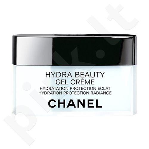 Chanel Hydra Beauty Gel Cream, 50g, kosmetika moterims