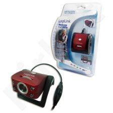 Web kamera LogiLink USB 1.3 MPix