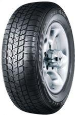 Žieminės Bridgestone Blizzak LM-25 4X4 R15