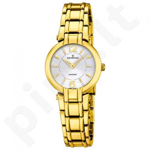 Moteriškas laikrodis Candino C4575/1