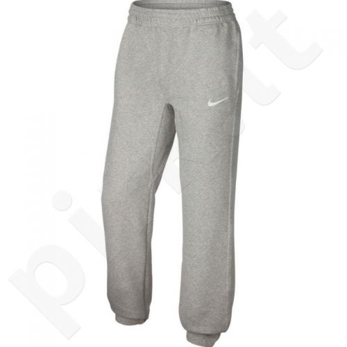 Sportinės kelnės Nike Team Club Cuff Pant Junior 658939-050