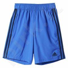 Šortai futbolininkams Adidas Condivo16 Woven Short Y Junior AB3125