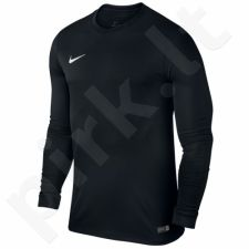 Marškinėliai futbolui Nike Park VI LS M 725884-010