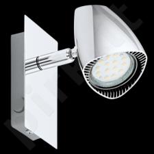 Taškinis šviestuvas EGLO 93672 | CORBERA