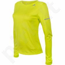 Marškinėliai bėgimui  Adidas Sequencials Climalite Longsleeve Tee W AX7511