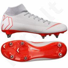 Futbolo bateliai  Nike Mercurial Superfly 6 Academy SG Pro M AH7364-060