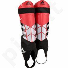 Apsaugos blauzdoms futbolininkams Adidas Ghost Reflex M CF2427