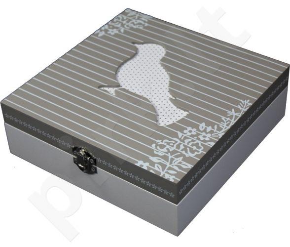 Papuošalų dėžutė 86370