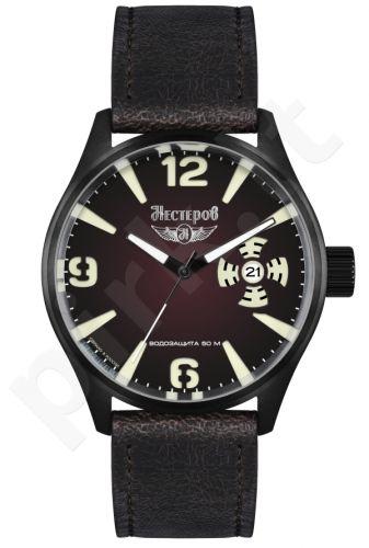Vyriškas NESTEROV laikrodis H098732-15BR