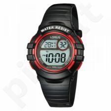 Moteriškas, Vaikiškas laikrodis LORUS R2379HX-9