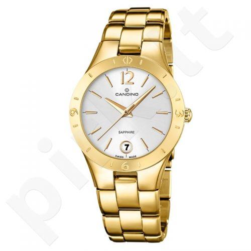 Moteriškas laikrodis Candino C4577/2