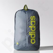 Kuprinė Adidas Linear Performance Backpack S29905