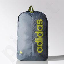 Kuprinė Adidas Linear Performance Backpack S29905