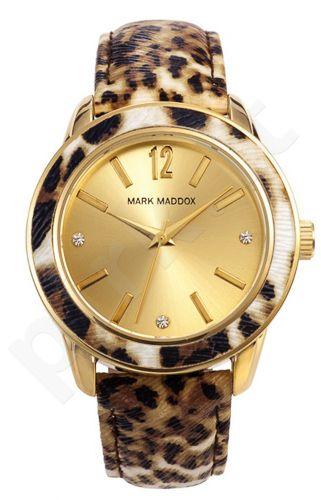 Laikrodis MARK MADDOX Animal Print 55_MC3004-95