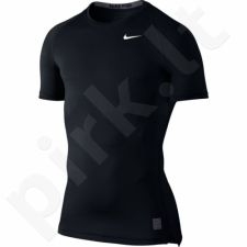 Marškinėliai termoaktyvūs Nike Cool Compression SS M 703094-010