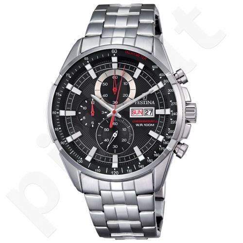 Vyriškas laikrodis Festina F6844/4