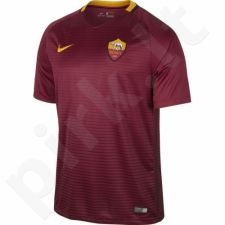 Marškinėliai Nike AS Roma Home Stadium M 776967-677
