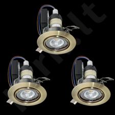 Įleidžiamas šviestuvas EGLO 94409 | PENETO