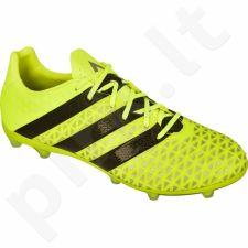 Futbolo bateliai Adidas  ACE 16.2 FG/AG M S31887
