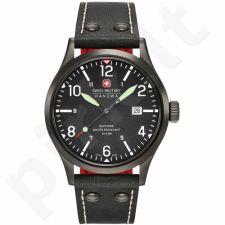 Vyriškas SWISS MILITARY laikrodis 06-4280.13.007.07
