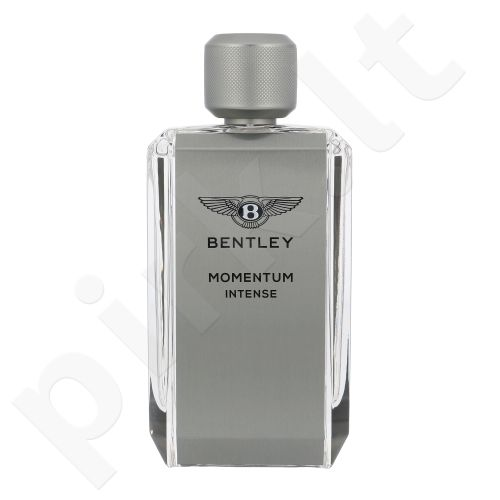 Bentley Momentum Intense, kvapusis vanduo vyrams, 100ml