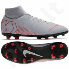 Futbolo bateliai  Nike Mercurial Superfly 6 Club MG M AH7363-060