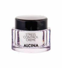 ALCINA N°1, Stress Control Creme, dieninis kremas moterims, 50ml