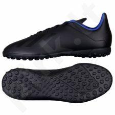 Futbolo bateliai Adidas  X 18.4 TF Jr G26983