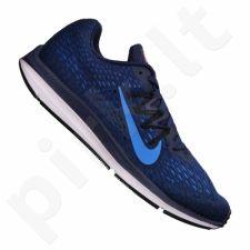 Sportiniai bateliai  Nike Zoom Winflo M AA7406-405