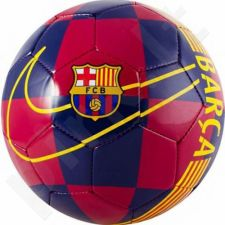 Futbolo kamuolys Nike FCB Skills FA19 SC3604 455