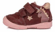 D.D. step rožiniai batai 20-24 d. 038262a